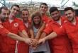 Aline Lahoud Red Cross (2)