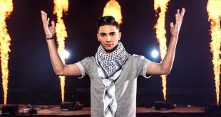 thumbnail_Platinum Records- Mohd Assaf New Song- Seyouf El Ezz Pic (2)