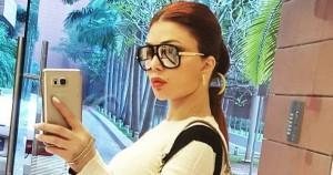 600-haifa-wehbe-hairstyle-dior-spring-2015-ponytail