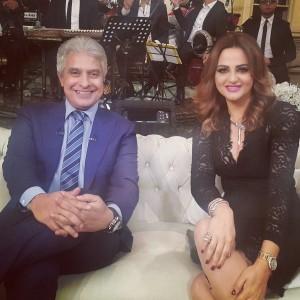 Pascale & Wael Elabrashy
