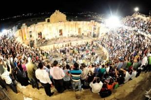 Jerash-Festival